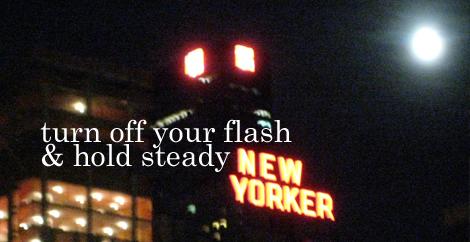 Noflash