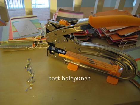 Holepunch