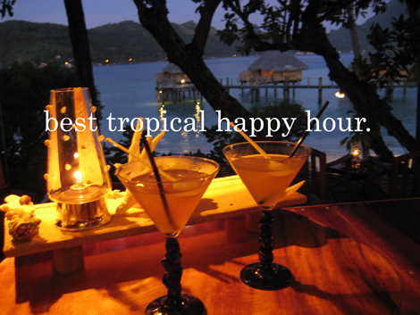 Tropicalhappyhour