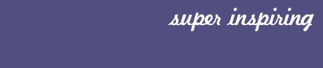 Superinspiring
