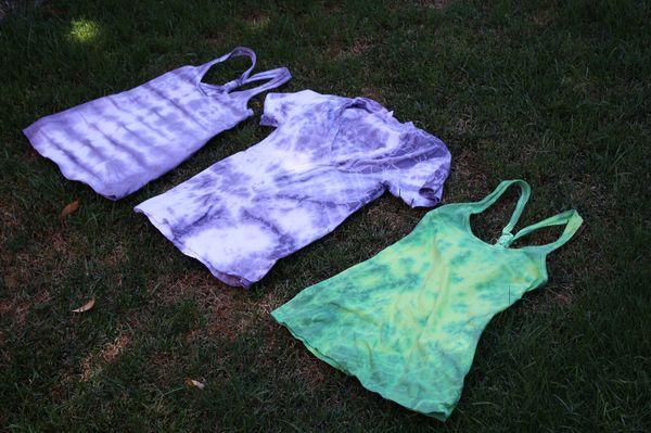 Enjoy It By Elise Blaha Cripe Project 10 Of 26 Tye Dye