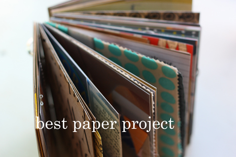Paperproject