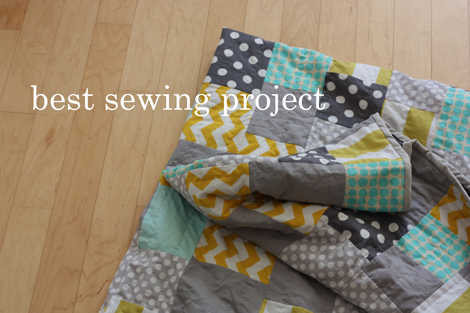 Sewingproject