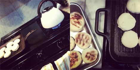Muffinprep