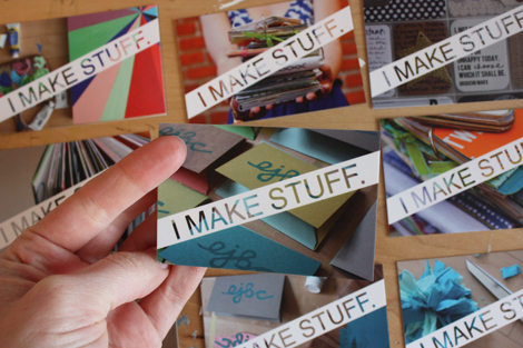 cards - Craft Business Cards