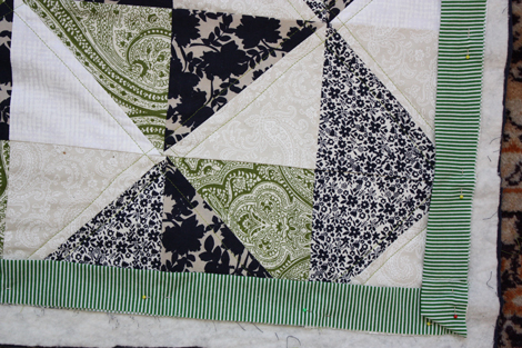 Quiltcorners