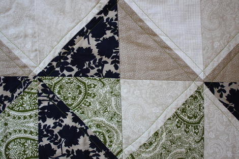 Quiltstitched