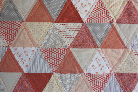 Enjoy It By Elise Blaha Cripe Quilt For The Baby Girl