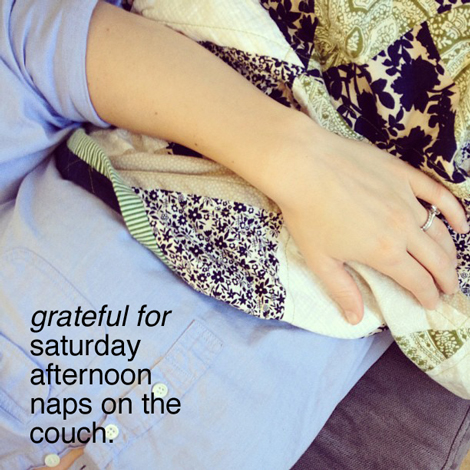 Saturdaynaps