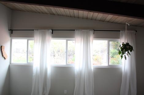 Bedroom Curtains Small Windows. Attractive Design Ideas Curtain ...