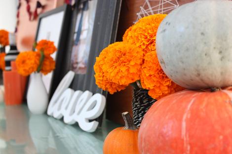 Enjoy It By Elise Blaha Cripe An Autumn Mantle