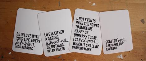 enJOY it by Elise Blaha Cripe: free quote card downloads