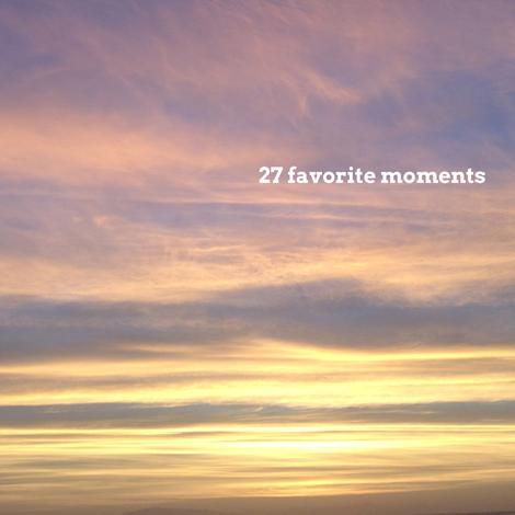 27moments