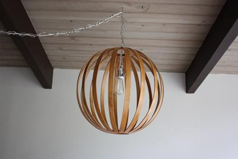 Lampchain