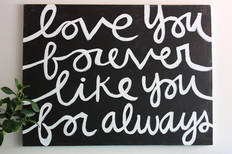 Loveyoucanvasclose2