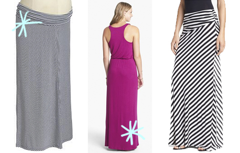 7fd7b0f35f7 Enjoy It By Elise Blaha Cripe On Maxis. Old Navy Maternity Maxi Dress.  Gallery Previously Sold At Old Navy Women S Dresses