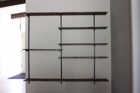 Interesting 50+ Home Depot Wall Mounted Shelves Decorating Design Of ...