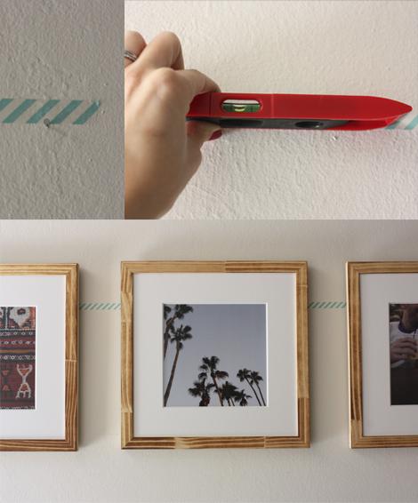 Hangingphotos