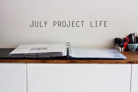 Projectlifejuly