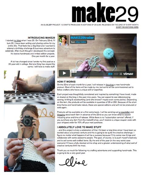 Make29page