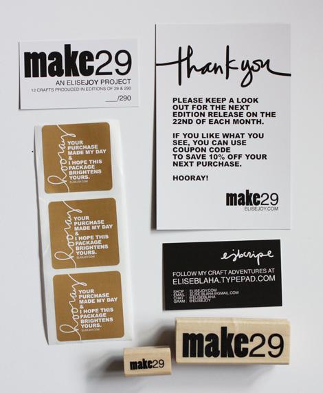Make29promo