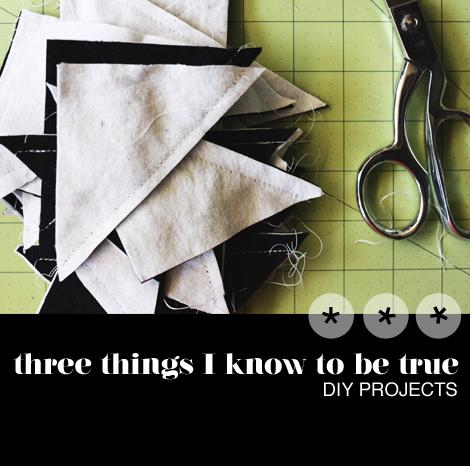 ThreethingsDIYPROJECTS