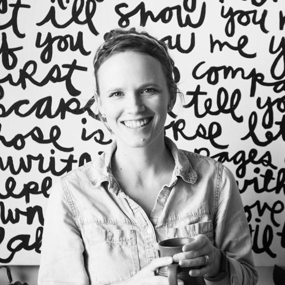 Creative Start Elise Joy