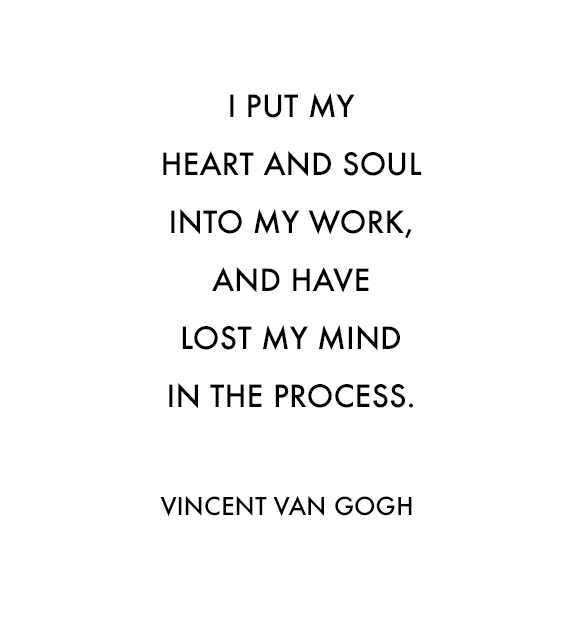 WEEKENDQUOTEvincent