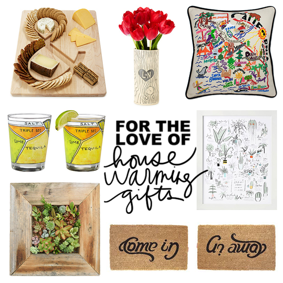 housewarming gift ideas from uncommongoods.com