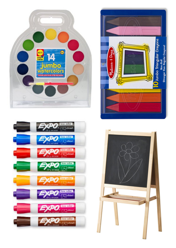 Kiddoartsupplies