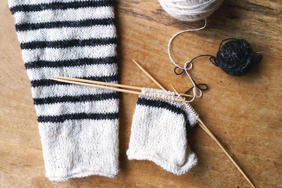 Purl soho knit before christmas