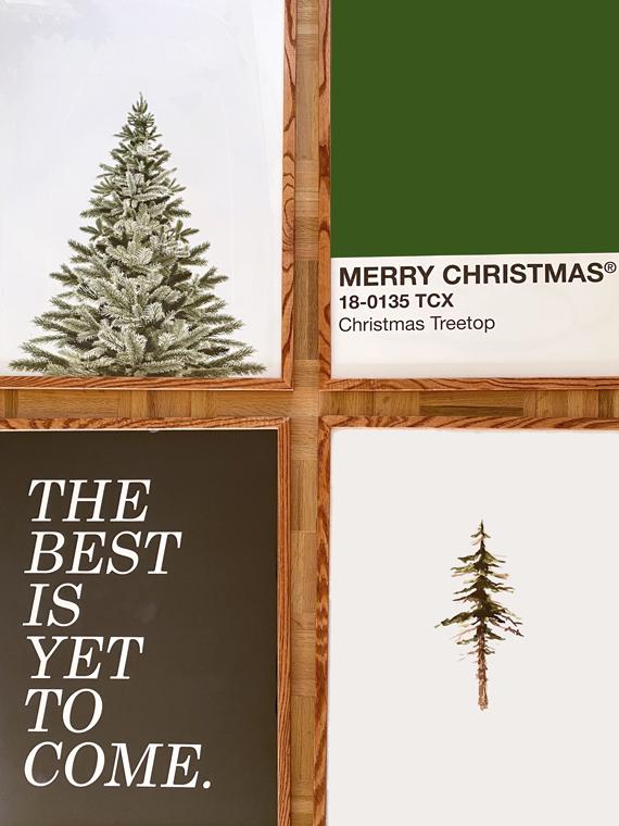 18x24 printable christmas art