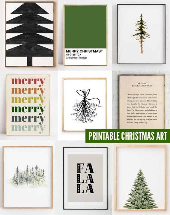 PRINTABLE-CHRISTMAS-ART