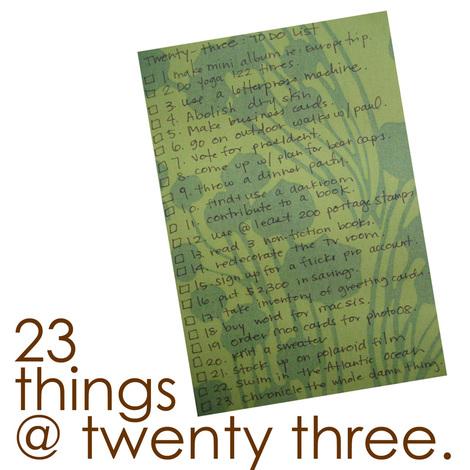 enJOY it by Elise Blaha Cripe ready set go – 23 Birthday Cards