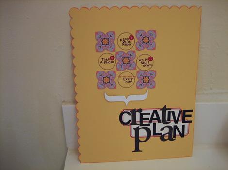 Creativeplan